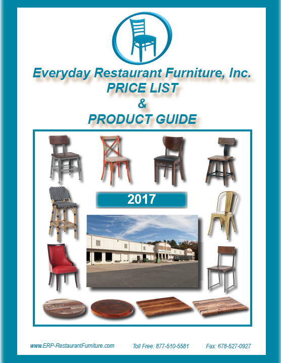 Everyday restaurant products inc erp price list