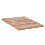 Medium Density Fiberboard Table Tops